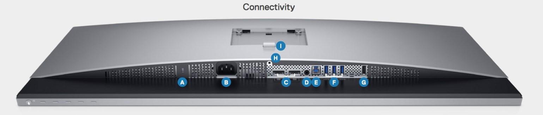 Dell 發佈世界初 8K 超高解像度屏幕 UltraSharp UP3218K! | Qooah