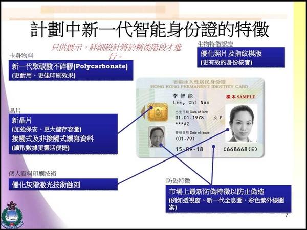 明年夠期更換智能身份證,你必需要知的注意事項一覽!   Qooah