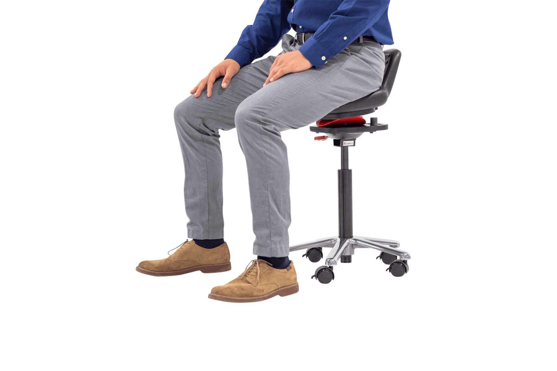 Active Sitting Chair Active Sitting Qor360