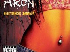 Akon Bananza Belly Dancer