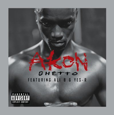 Akon Ghetto