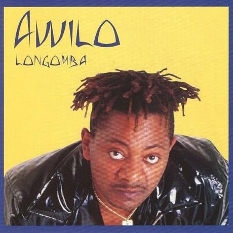 Awilo Longomba Coupe Bibamba
