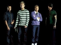 Backstreet Boys Inconsolable