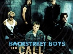Backstreet Boys The Call