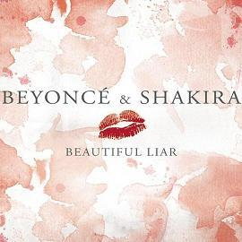 Beyonce and Shakira Beautiful Liar