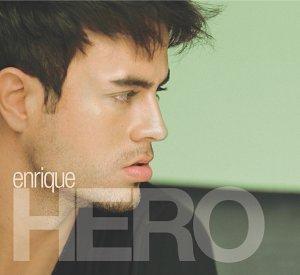 Enrique Iglesias Hero