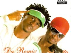 P Square Bizzy Body Remix Ft. Weird MC