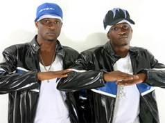 P Square Story