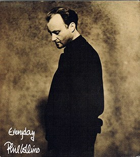 Phil Collins Take A Look At Me Now The Complete Studio Collection
