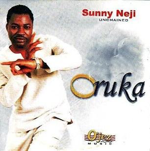 Sunny Neji Oruka