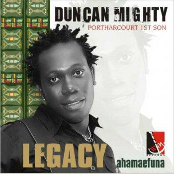 Duncan Mighty Port Harcourt Son + Remix