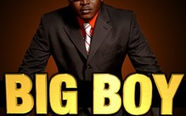 eLDee Big Boy + Rap Remixes (ft Olu Maintain, Banky W & olaDELe)