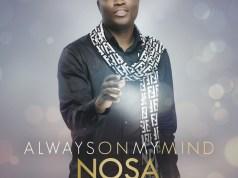 Nosa Always Pray For You