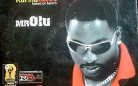 Olu Maintain Yahoozee + Remix (ft. LKT)