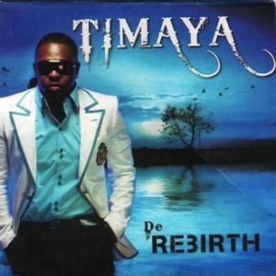 Timaya Life Anagaga (ft. M.I)