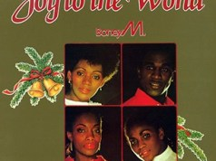 Boney M Joy to the World