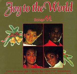 Boney M Joy to the World