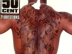 50 Cent 21 Questions