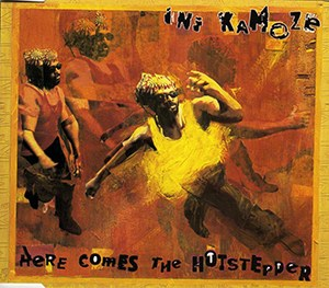 Ini Kamoze Here Comes The Hotstepper — Mp3 Download • Qoret