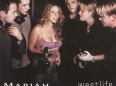 Mariah Carey Against All Odds (ft. Westlife)