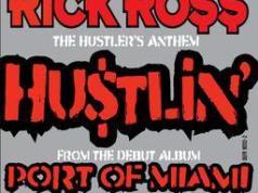 Rick Ross Hustlin