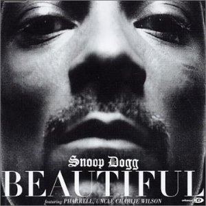 Snoop Dogg Beautiful (ft. Pharrell & Charlie Wilson)