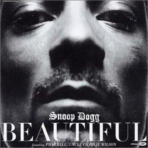 Snoop Dogg Beautiful (ft. Pharrell & Charlie Wilson)