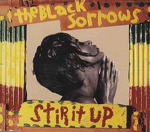 The Black Sorrows Stir It Up