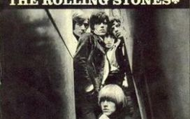 The Rolling Stones As Tears Go By