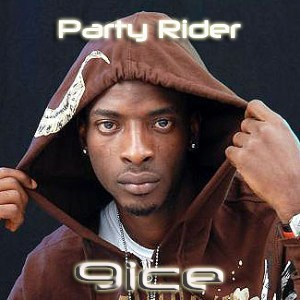 9ice Party Rider