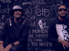 9ice Street Credibility (ft. 2face)