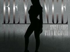 Beyonce Single Ladies [Put a Ring On It]
