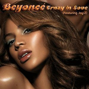 Beyonce Crazy In Love (ft. Jay Z)
