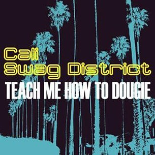 Cali Swag District Teach Me How to Dougie