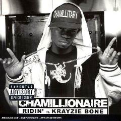 Chamillionaire Ridin (ft. Krayzie Bone)
