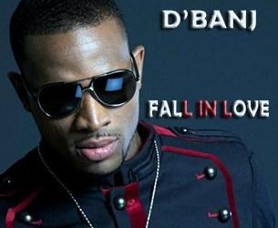 D'Banj Fall In Love