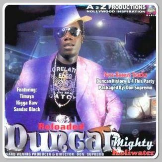 Duncan Mighty Ako na Uche