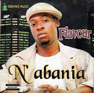 Flavour Nabania (ft. Nig.G.A. Raw)