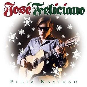 Jose Feliciano Feliz Navidad