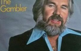 Kenny Rogers The Gambler / Momma's Waiting
