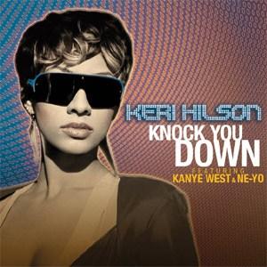 Keri Hilson Knock You Down (ft. Ne-Yo & Kanye West)