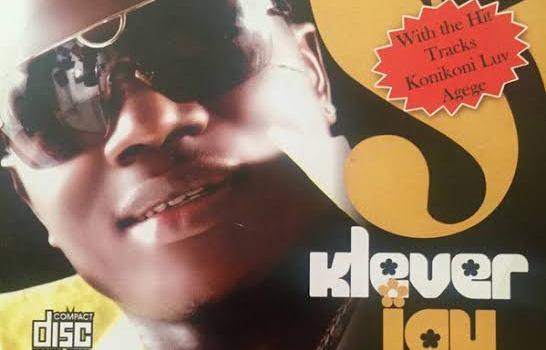 Klever Jay Koni Koni Love (ft. Danny Young)