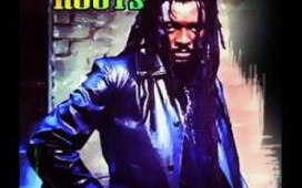 Lucky Dube Back to my Roots