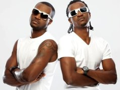 P Square I Love You