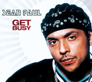Sean Paul Get Busy