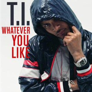 TI Whatever You Like