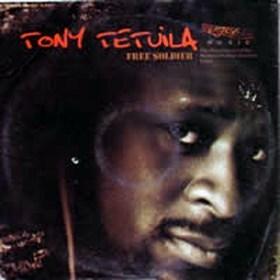 Tony Tetuila Baby Ur Love
