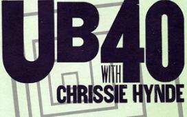 UB40 I Got You Babe (ft. Chrissie Hynde)