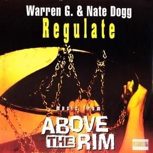 Warren G and Nate Dogg Regulate