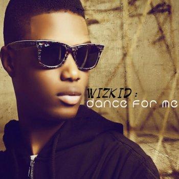 Wizkid Dance for Me